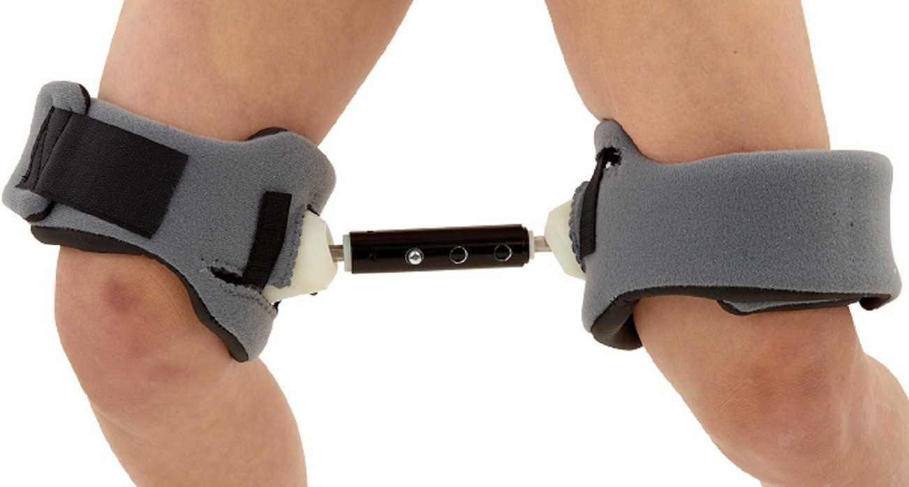 Paediatric Abduction Bar - Replacement Cuffs