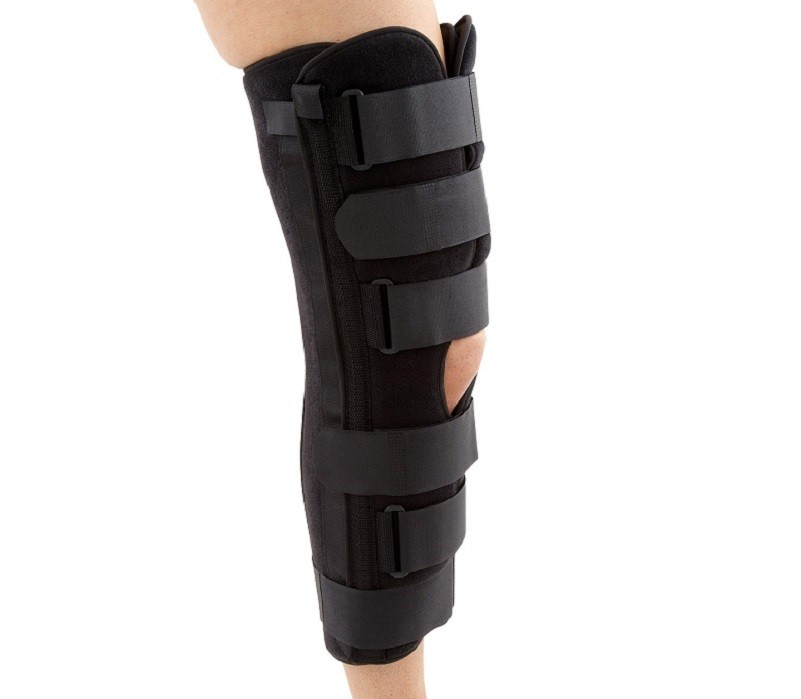 Tri Panel Knee Immobiliser 20""