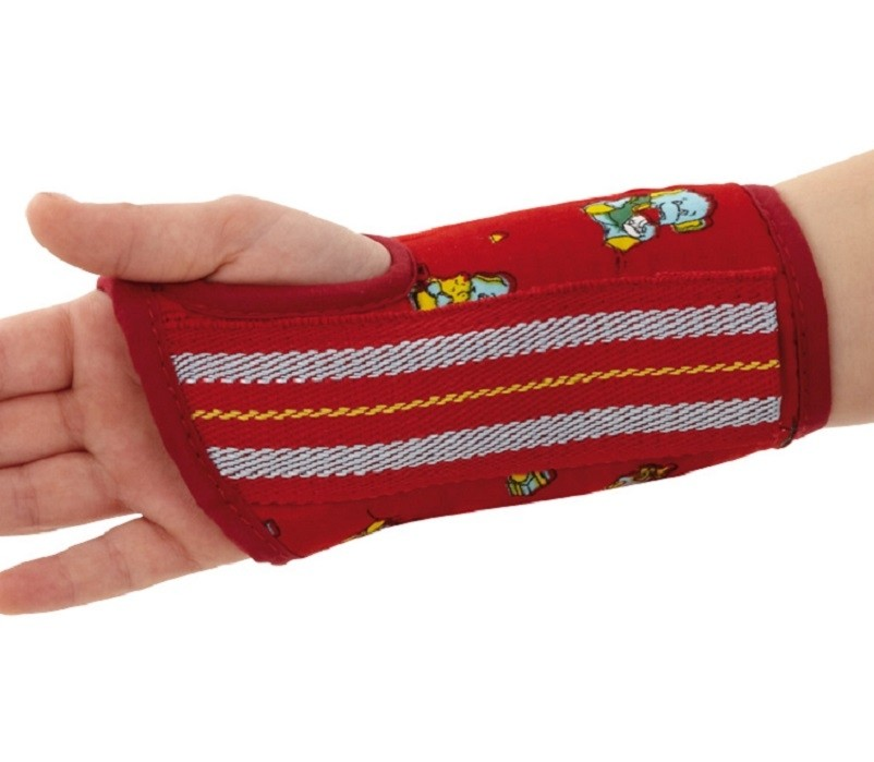 Paediatric Wrist Splint