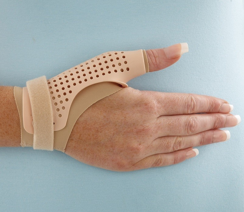 Ventilated Thumb Spica