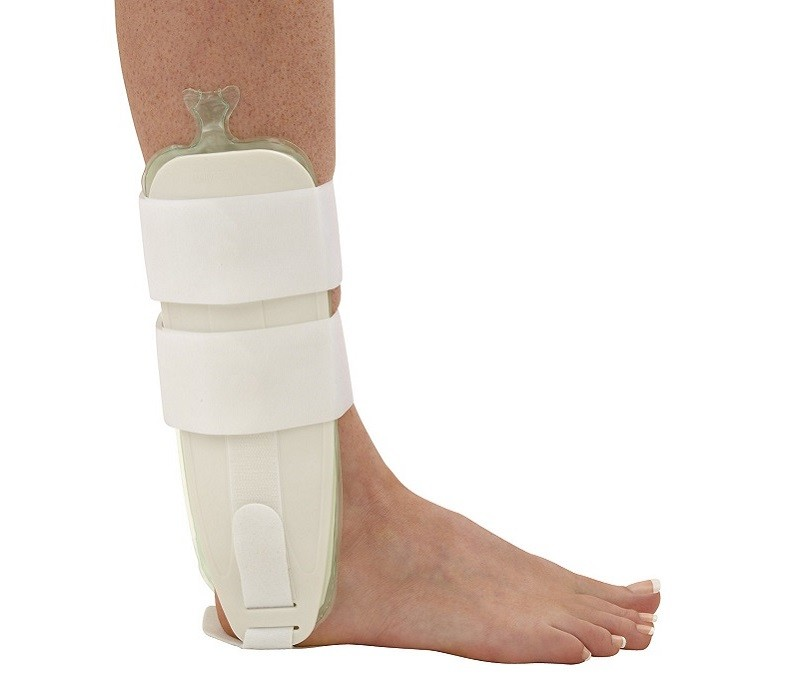 Air Ankle Brace side view