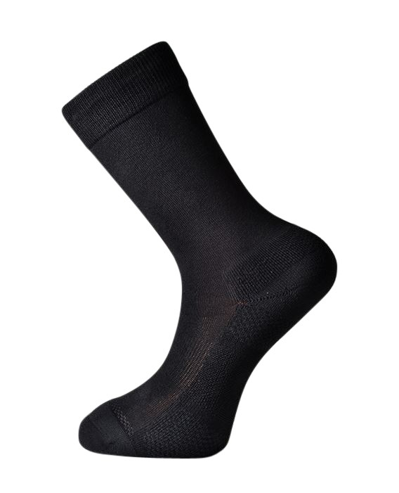 Protect iT Diabetic Socks - Comfort Dress - Black