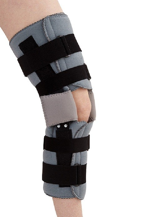 Flex Pop Knee Brace
