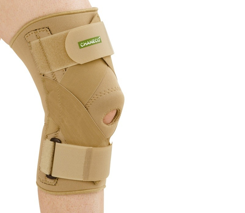 Ligament Knee Support