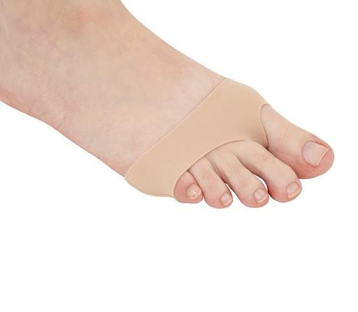 Silicone Metatarsal Bands
