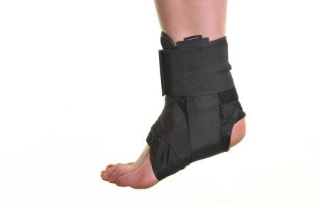 Wraptor Ankle Brace