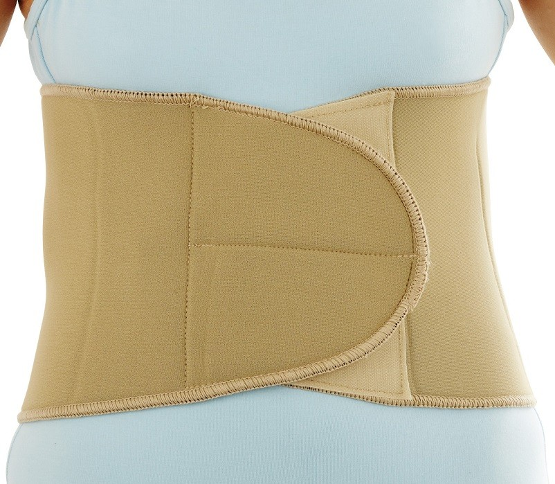 Waist Support front view
