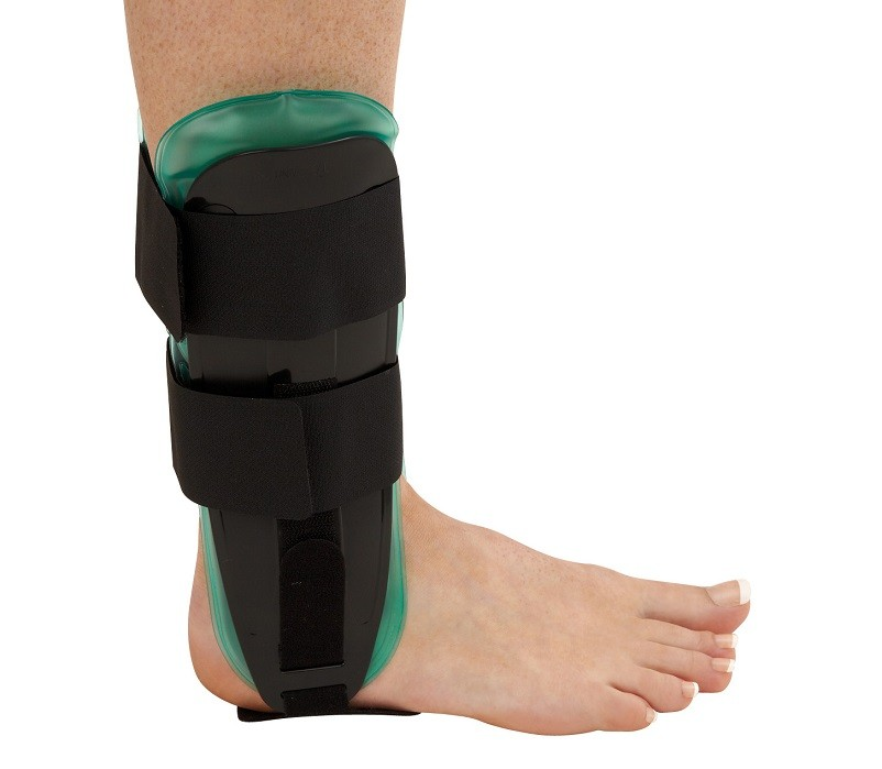 Air Gel Ankle Brace