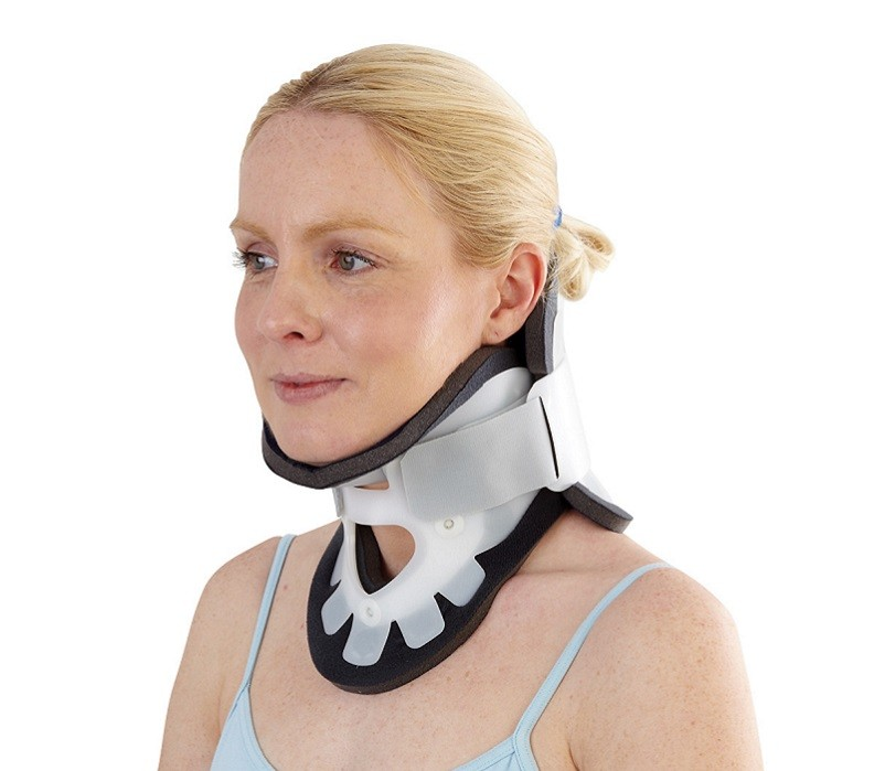 Adjustable Cervical Collar