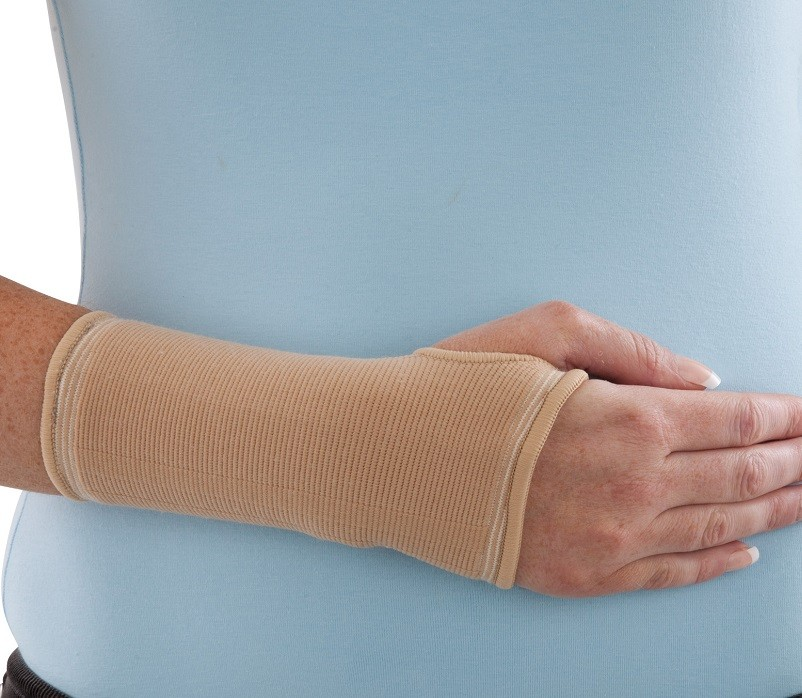 Four Way Elastic Wrist Support