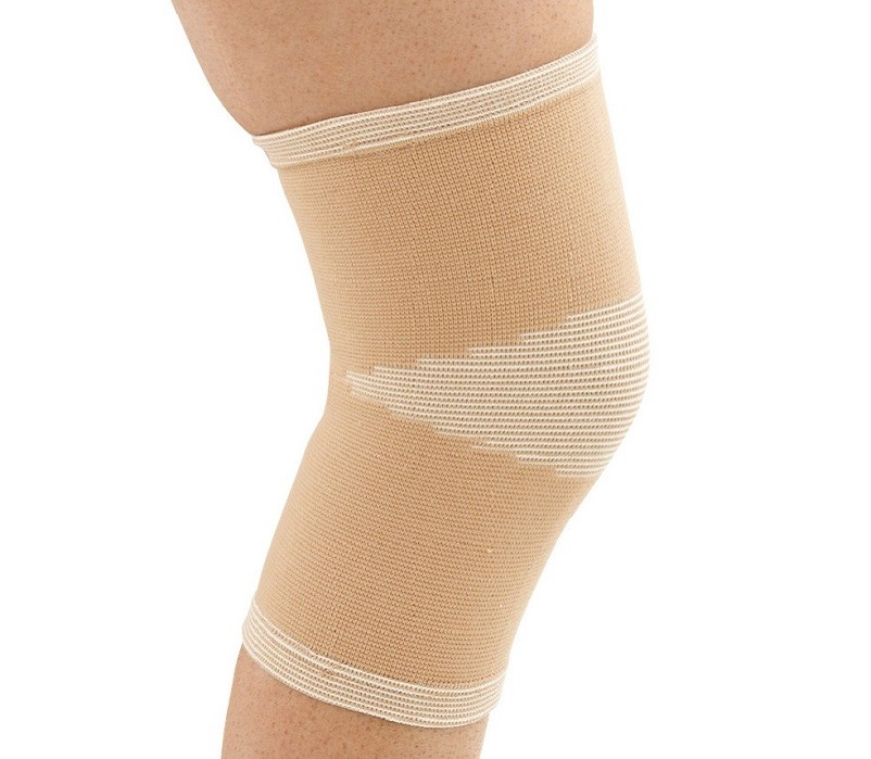 Four Way Elastic Knee Support