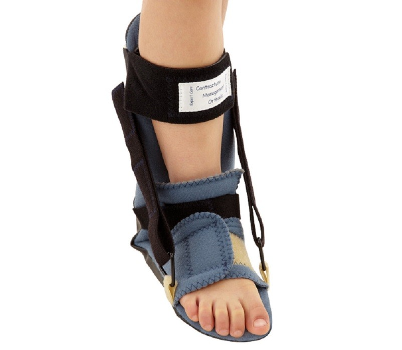 Paediatric Leeder Multi Use Boot