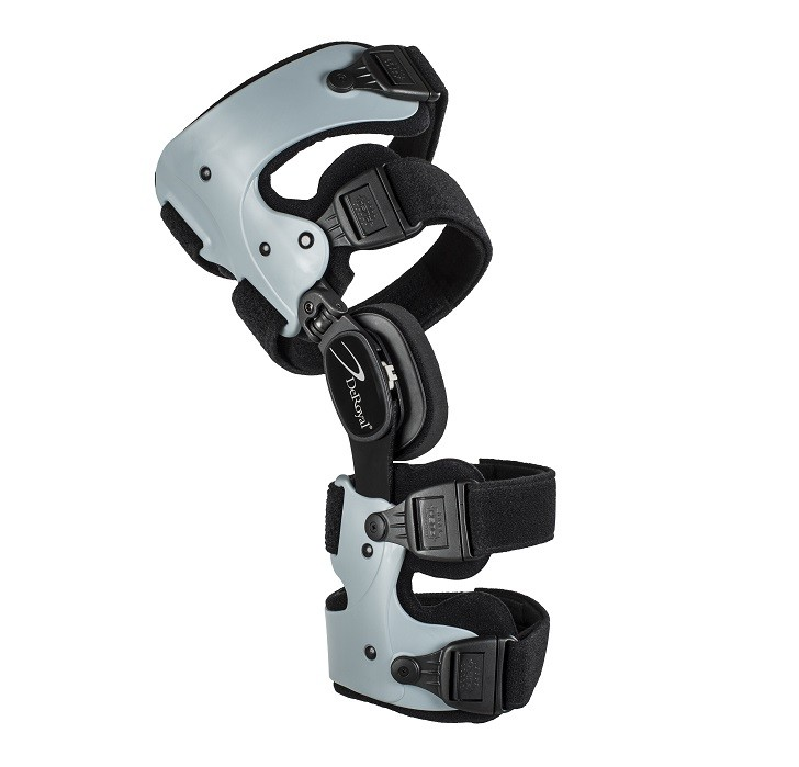 Single Upright OA Knee Brace