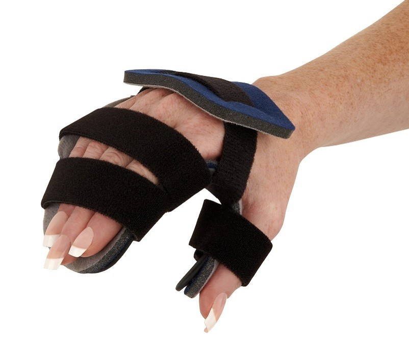 Opponent Hand Orthosis