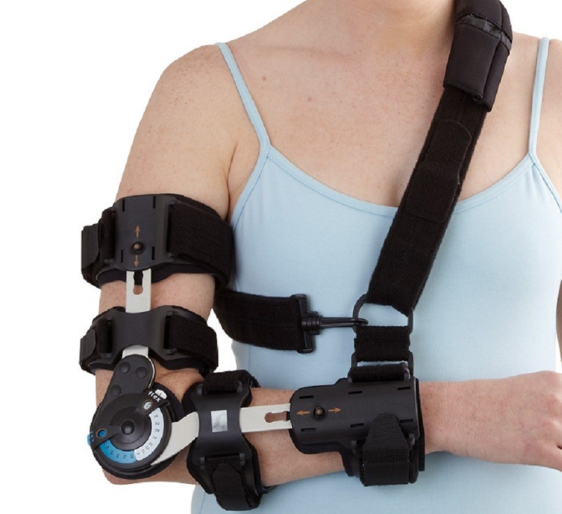 Telescopic Elbow Brace