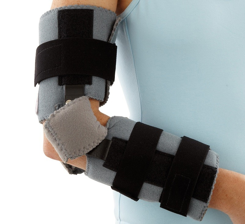 Flex Pop Elbow Orthosis