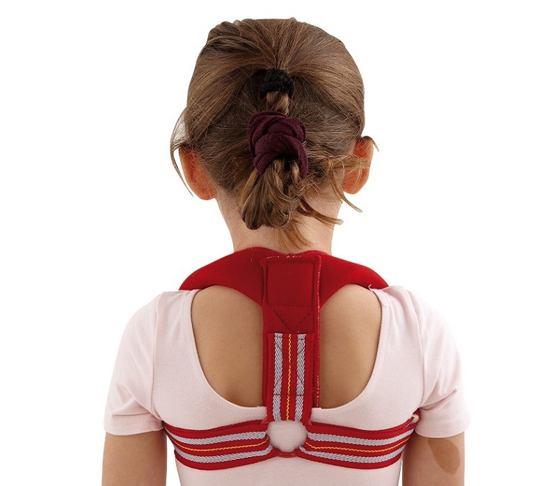 Paediatric Universal Clavicle Support