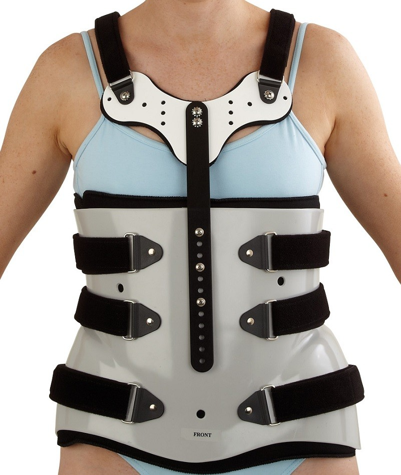Spinal Orthosis TLSO