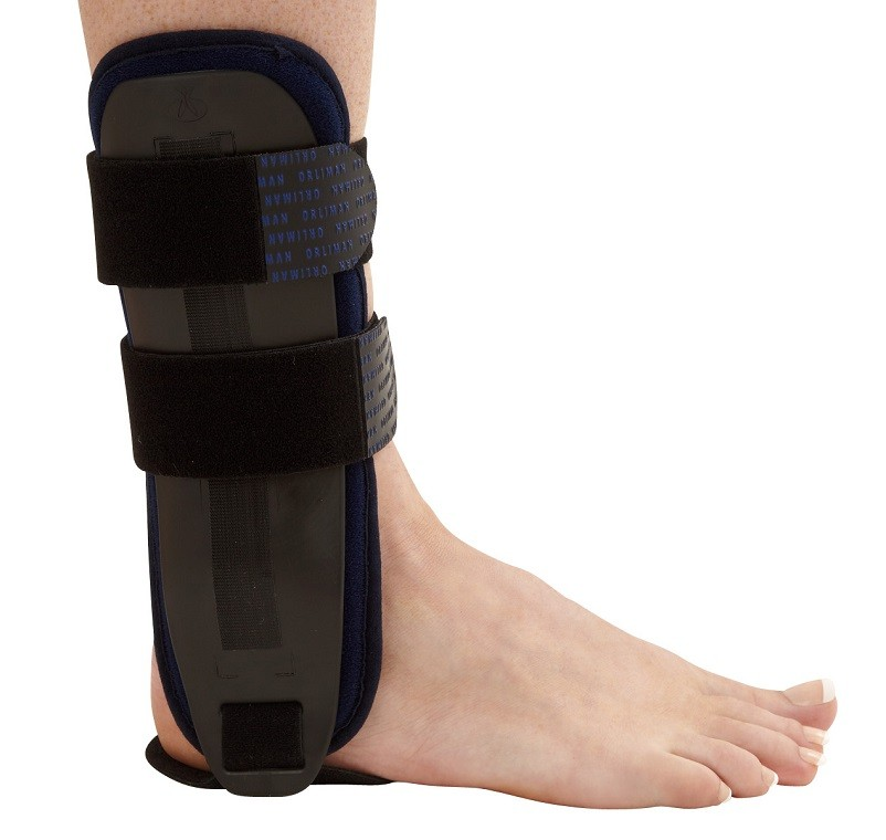 Foam Ankle Brace