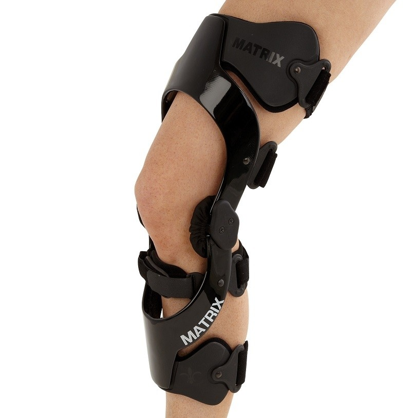 Matrix Knee Brace Replacement Straps
