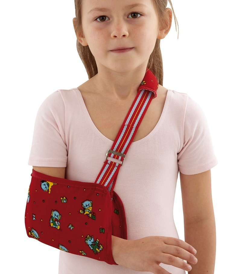 Paediatric Arm Sling