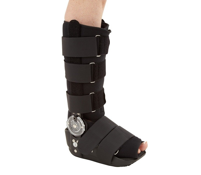 Pin CAM® (Adjustable Ankle) Walker