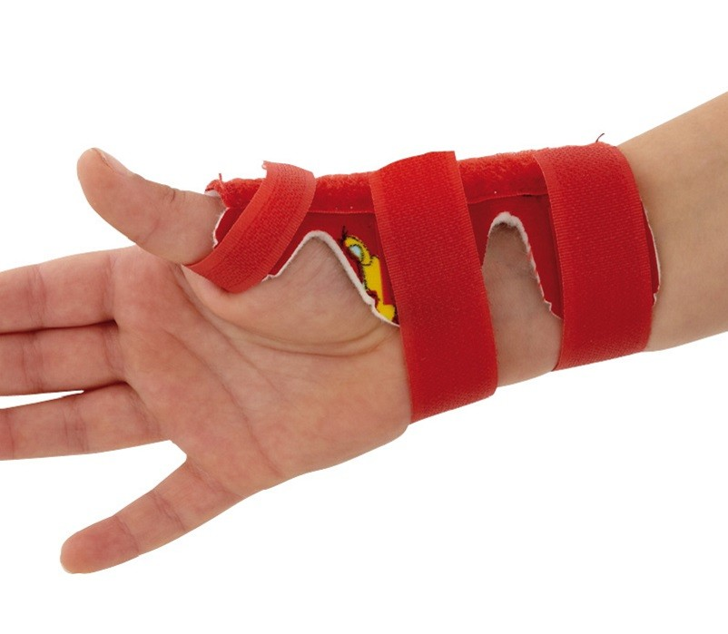 Paediatric Wrist Thumb Support