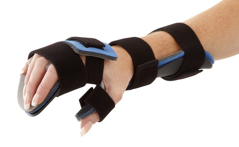Replacement Resting Hand Orthosis Liner