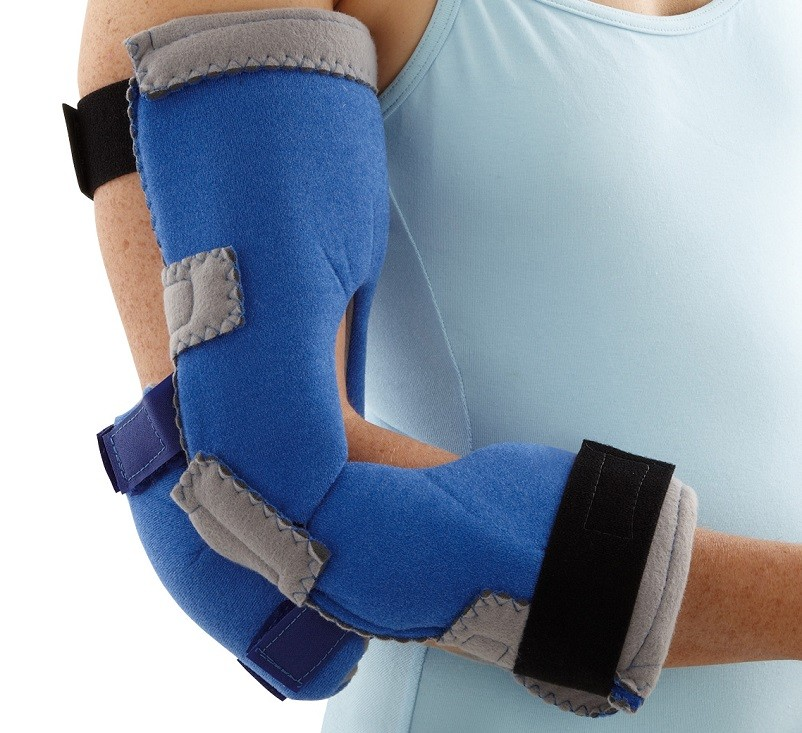 Respond ROM Elbow Brace - Replacement Liners