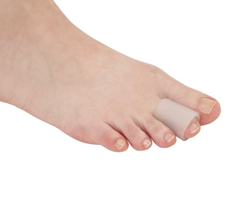 Silicone Gel Toe Ring
