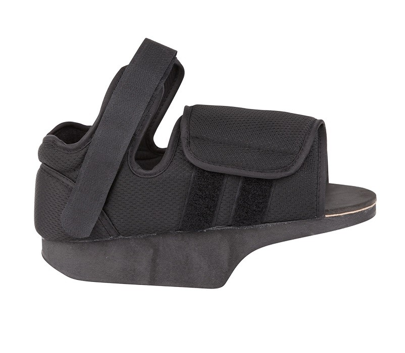 Wedge Heel Shoe