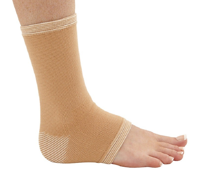 Four Way Elastic Ankle Brace