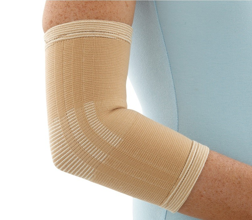 Four Way Elastic Elbow Brace