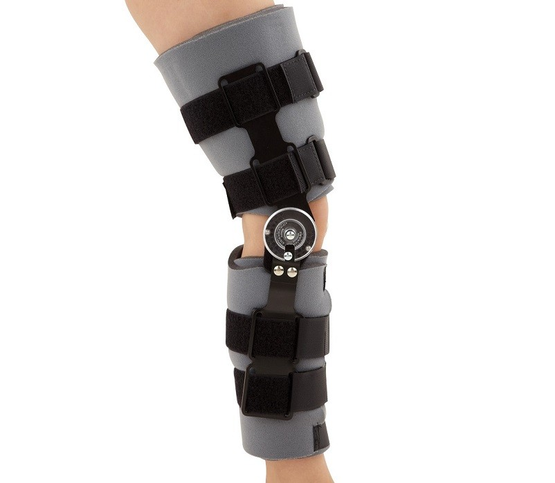 Paediatric Post Op Pin Knee Brace