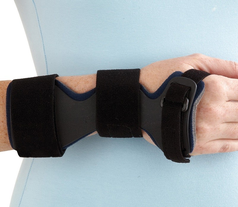 Dorsal Carpal Tunnel Splint front view