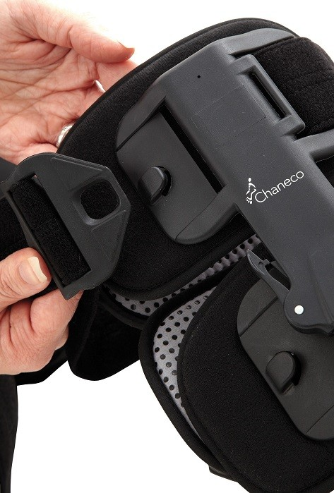 XROM2 Clip Strap Buckles