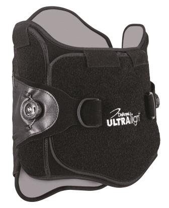 Ultralign LSO with Boa Closure System